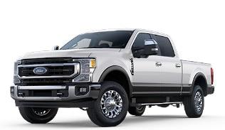 2020 Ford Powerstroke