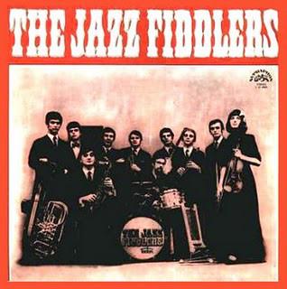The Jazz Fiddlers* - The Jazz Fiddlers (LP, Album)