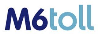 M6Toll logo