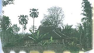 Dai people - houses