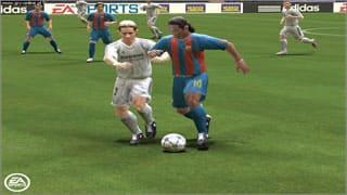 رابط تحميل لعبة FIFA 2006 للكمبيوتر