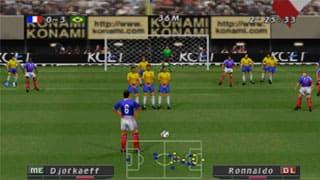 تحميل لعبة PES 2000 للكمبيوتر