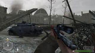 لعبة Call of Duty 1
