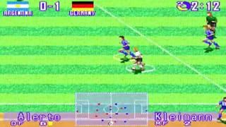 تنزيل لعبة lnternational SuperStar Soccer Deluxe