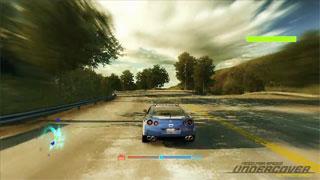 تحميل لعبة need for speed undercover برابط مباشر وسريع