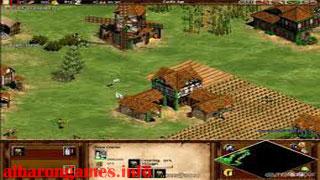 تحميل لعبة Age of Empires 2 The Conquerors الاصلية مجانا
