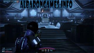 تحميل لعبة Mass Effect 3 من ميديا فاير