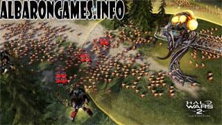 تحميل لعبة 2 Halo Wars للكمبيوتر برابط تورنت
