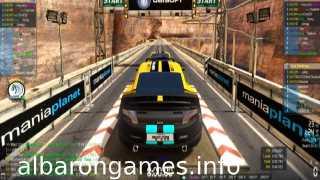 تحميل لعبة تراكمنيا TrackMania 2: Canyon للكمبيوتر