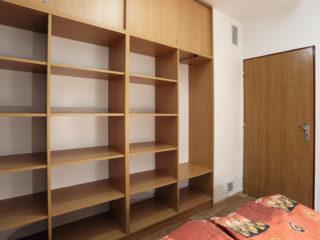 apartmán 5 - úložný prostor