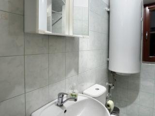 apartmán 5 - koupelna
