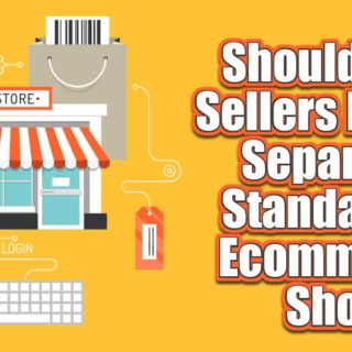 Should Etsy Sellers Have A Separate Standalone Ecommerce Shop