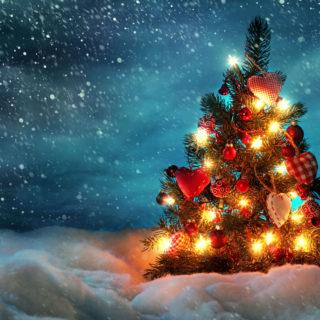 """Новорічний квест """"У пошуках солодких скарбів Діда Мороза"""""""