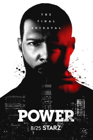 power season 6 keyart july 6
