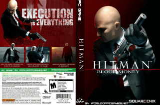 Hitman Blood Money Free Download PC Game ISO By Worldofpcgames.net