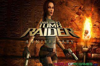 Tomb Raider Anniversary Free Download PC Game By Worldofpcgames.net