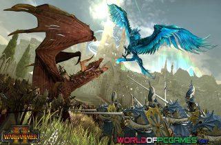 Total War Warhammer 2 Free Download PC Game By Worldofpcgames.net