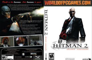 Hitman 2 Free Download PC Game By Worldofpcgames.com
