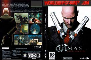 Hitman 3 Free Download PC Game By Worldofpcgames.com