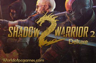 Shadow Warrior 2 Free Download Deluxe Edition By Worldofpcgames.com