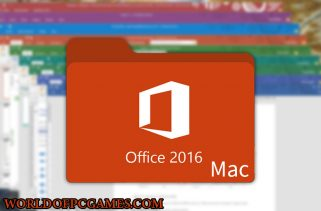 Microsoft Office 2016 Mac Free Download Latest By Worldofpcgames.com