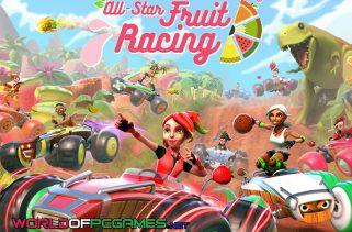 All-Star Fruit Racing Free Download By Worldofpcgames.com
