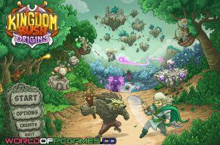Kingdom Rush Origins Free Download PC Game By Worldofpcgames.co