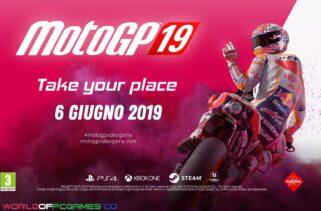 MotoGP 19 Free Download By Worldofpcgames.co
