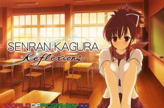 Senran Kagura Reflexions Free Download By Worldofpcgames.co