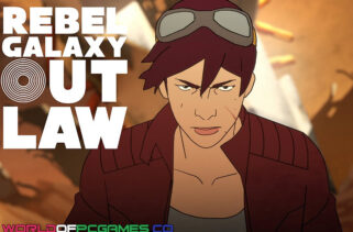 Rebel Galaxy Outlaw Free Download By Worldofpcgames