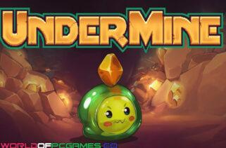 UnderMine Free Download By Worldofpcgames
