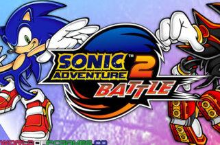 Sonic Adventure 2 Battle Free Download By Worldofpcgames