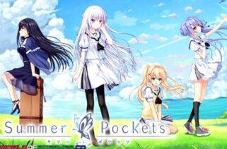Summer Pockets Free Download By Worldofpcgames