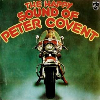 Peter Covent - The Happy Sound Of Peter Covent (2xLP, Album, gat)