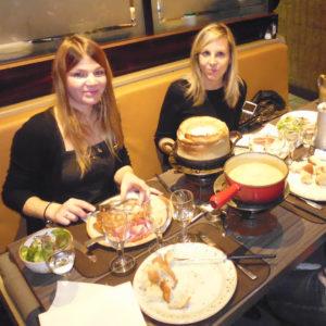 restaurant savoyard