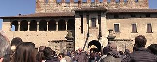 castelli bergamaschi porte aperte