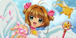 Cardcaptor Sakura show banner
