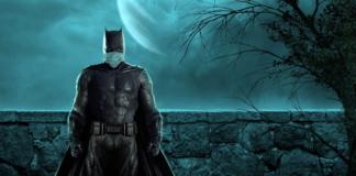 Robert Pattinson On Choosing Batman
