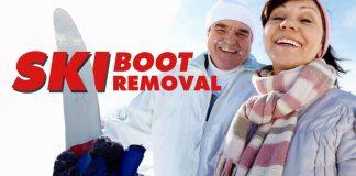ski-boot-removal