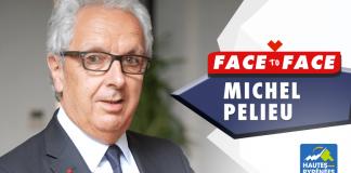 Michel Pélieu
