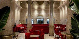 il foyer ristorante alla scala milano
