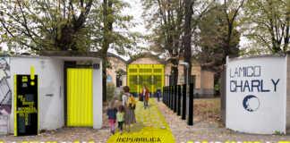 Repubblica del design nasce a Bovisa-Dergano