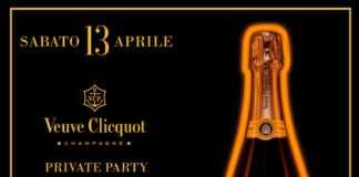 fuorisalone veuve clicquot private party