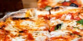 LA CITTA' DELLA PIZZA