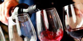 Milano Wine week Degustazione