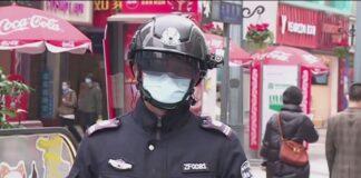 smart helmet carabinieri caschi milano