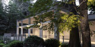 Garden Senato Milano: una passeggiata con l'architetto