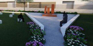 memoriale del covid codogno