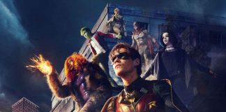 Titans on Netflix announce Season 3