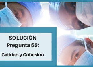 ley calidad y cohesión ope enfermeria